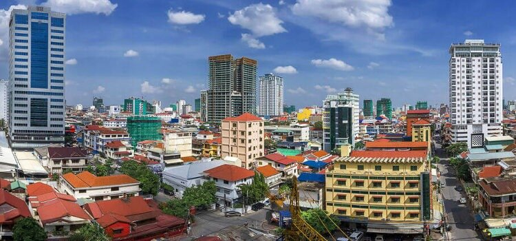 How to invest in Real Estate in Cambodia