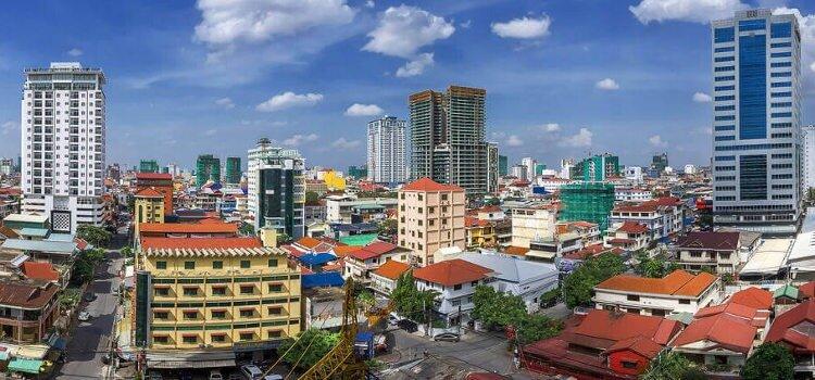 Comment investir dans l'immobilier au Cambodge
