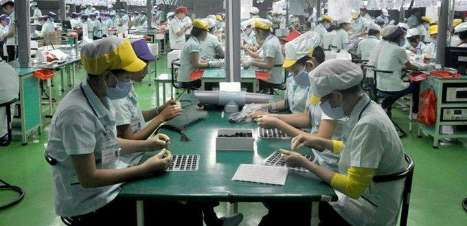 liste des usines du vietnam: agents, fabricants, approvisionnement et export