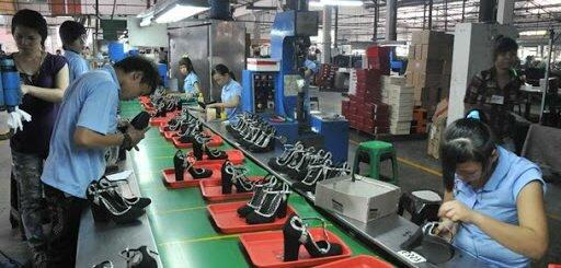 sourcing : liste des usines de chaussures et de vêtements au Vietnam