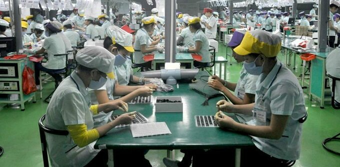 vietnam factories list : sourcing agents and manufacturers