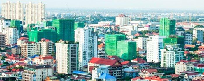 Acheter un bien immobilier comme étranger au Cambodge