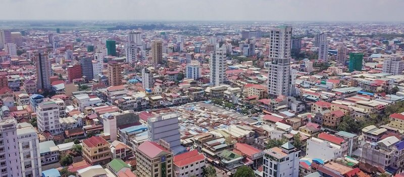 Buy a land or property in Cambodian as a nominee