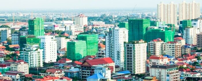 Buy a property as a foreigner in Cambodia