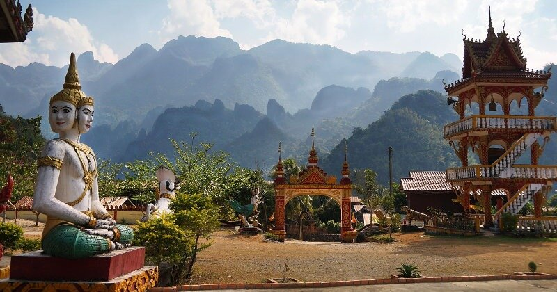 Opportunities for investment in Laos about tourism and business to benefit from the economy growth