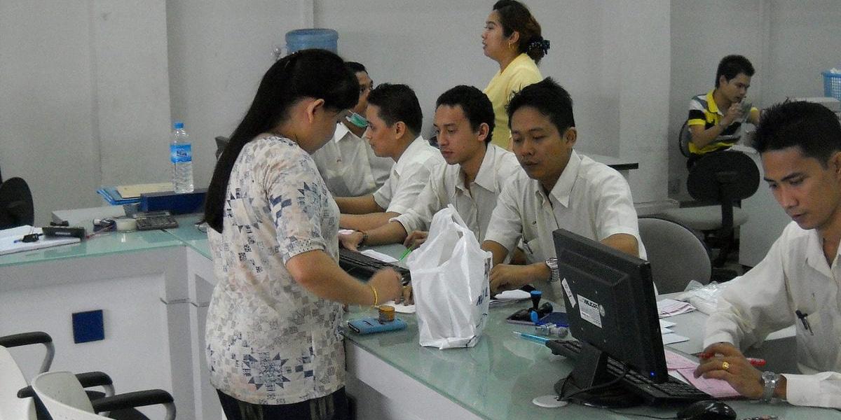 Assurance maladie au Myanmar pour expatriés