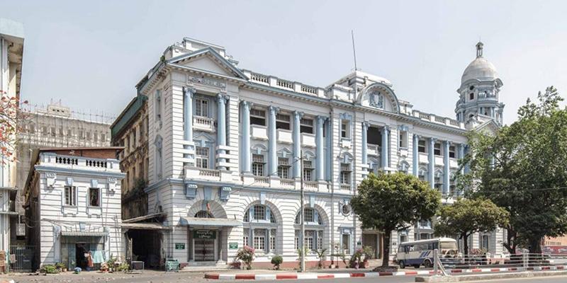 Banque économique du Myanmar pour expatriés et locaux