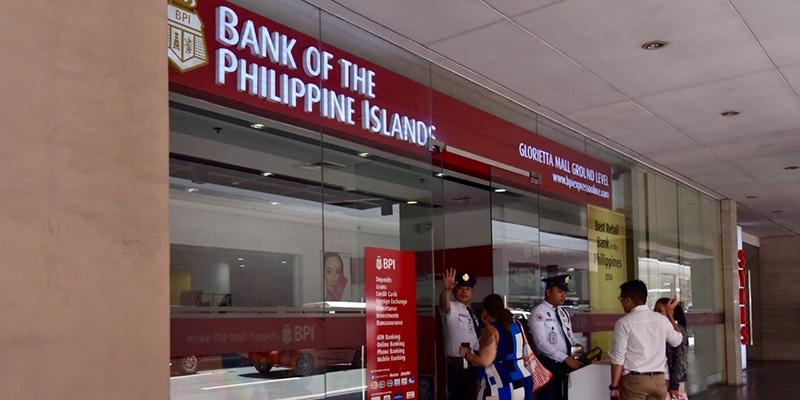 BPI : banque des îles philippines : comparatif frais pour expatriés