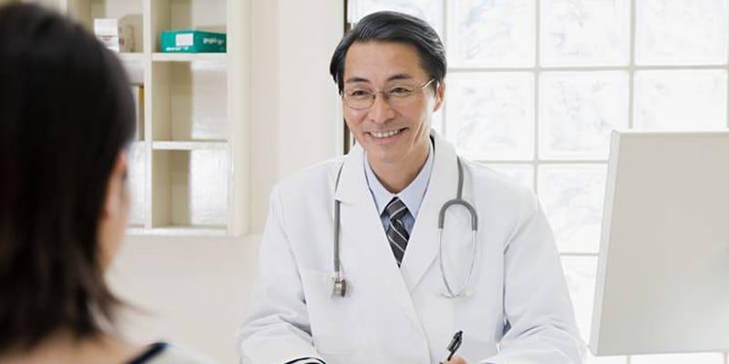 Centres médicaux dans des hôpitaux réputés pour préparer vos soins en tant que retraité