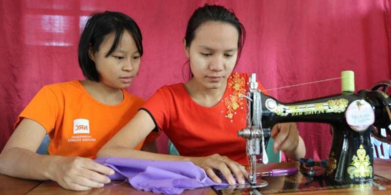 Choisir son logement : quel quartier : local ou expatrié au Myanmar