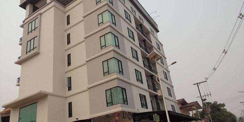 Comment trouver un logement où habiter au Laos
