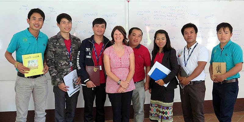 Comment trouver du travail et un emploi au Laos comme étranger