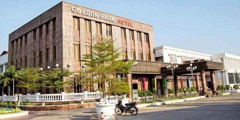 Dagon Towi : Yangon projets immobilier avec hotel et condominium