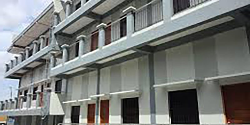 Habiter à Manille aux Philippines : louer un appartement