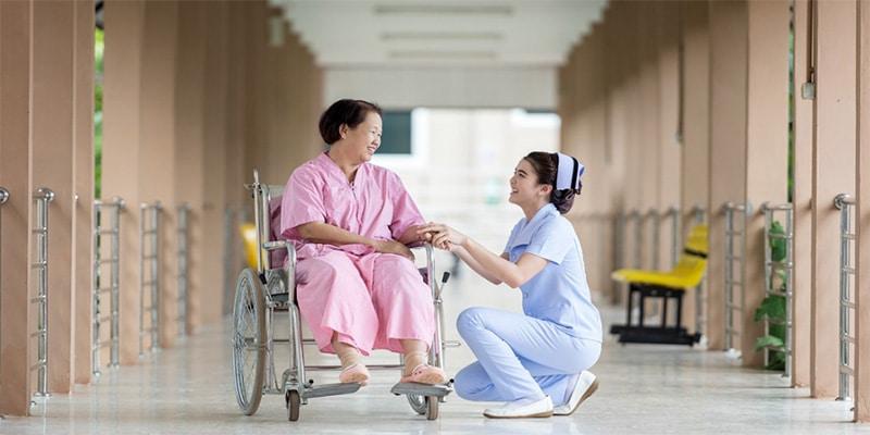 Hôpitaux au Laos : pour expatriés et personnes agées