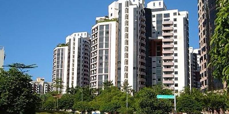 Location d'un appartement en Banlieu de Kuala Lumpur en Malaisie