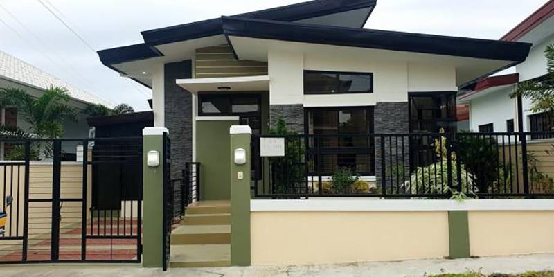 Maison meublée aux Philippines pour vivre et s'expatrier