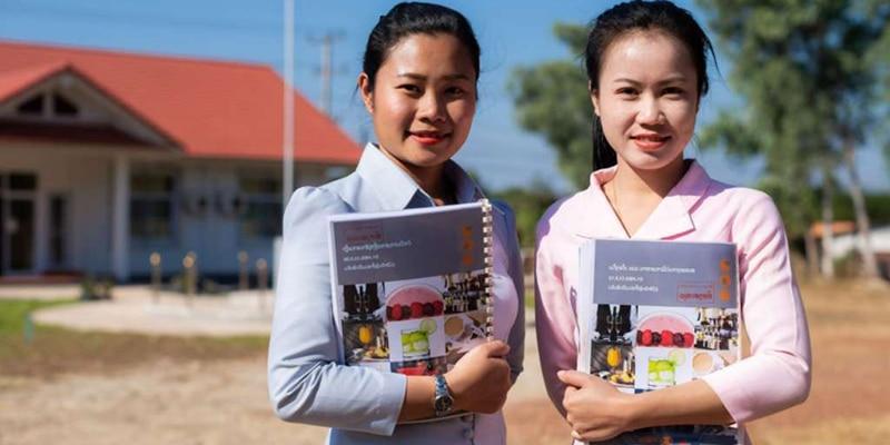 Opportunités de business au Laos pour recruter dans votre entreprise