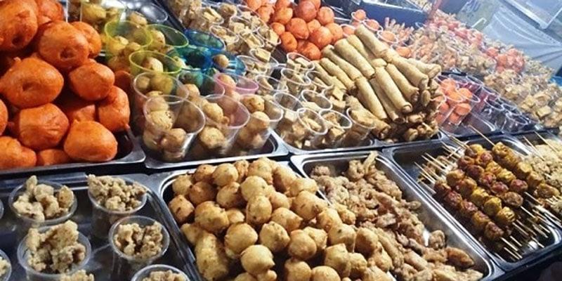 Prix de la nourriture et budget pour vivre aux philippines