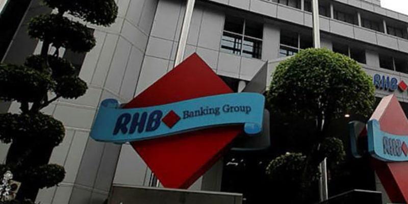 RHB : banque locale malaisienne
