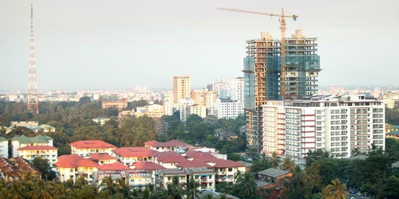 Tendances du secteur immobilier au Myanmar - Birmanie