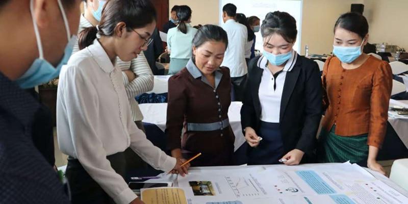 Travailler au Laos avec ou sans diplôme