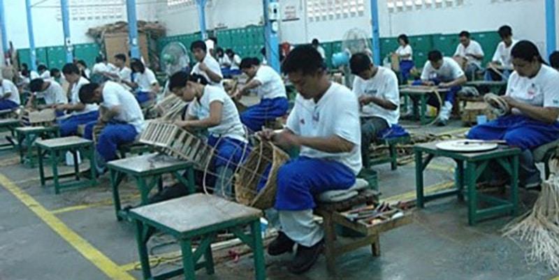 Travailleurs non qualifiés et métiers manuels aux Philippines