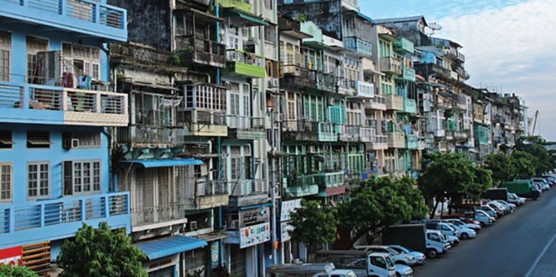 Vivre et passer sa retraite au Myanmar Birmanie