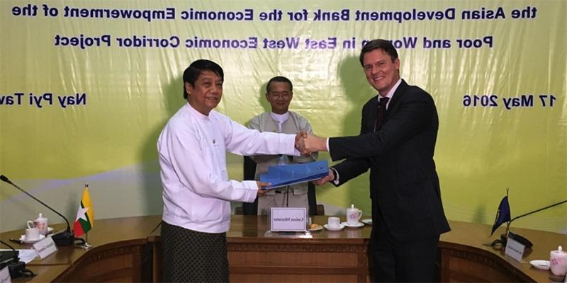 Partir vivre en Birmanie pour les opportunités de travail