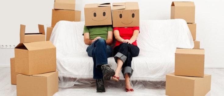 Agence clef en main pour s'occuper de déménager vos biens et matériel à l'étranger