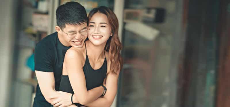 Dating a vietnamese girl in Ao Dai