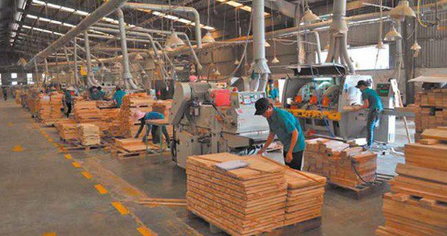 Faire fabriquer et exporter des meubles de maison depuis le Vietnam