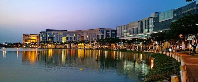 Investir à Phu My Hung district 7 ho chi minh ville