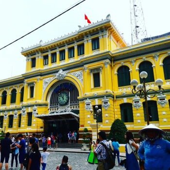 vivre en asie : vietnam, cambodge et laos
