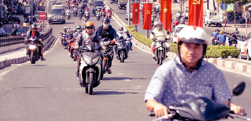 est-ce nécessaire d'avoir un permis local au vietnam ou international ?