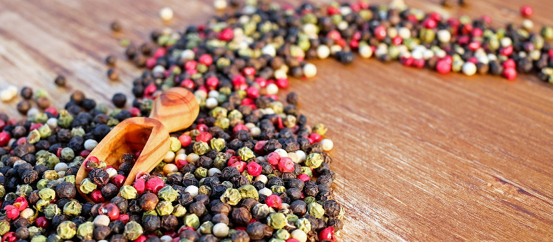 Phu Quoc and Vietnam pepper production