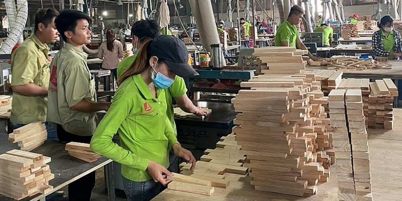 Sourcing and trading for exporting furniture of goods from Vietnam