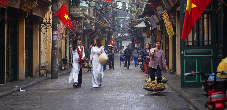 Vivre et habiter au Vietnam pour les expatriés