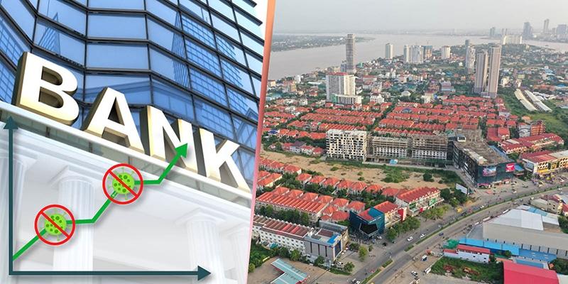 acheter un appartement ou studio à Phnom Penh