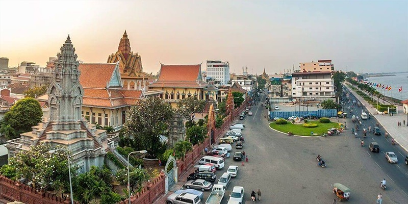 comment acheter de l'immobilier au Cambodge comme étranger