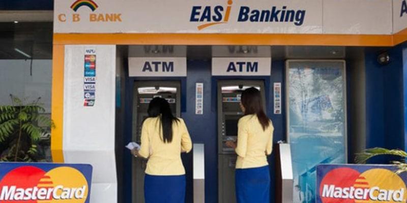 bank international transfer for money to Myanmar