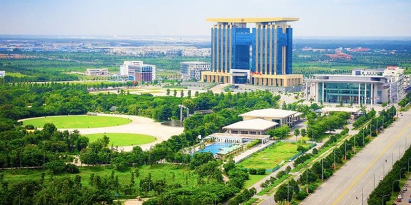 Binh Duong to setup a factory for manufacturing and exports