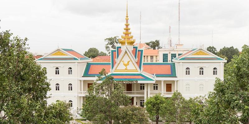 la bourse du cambodge