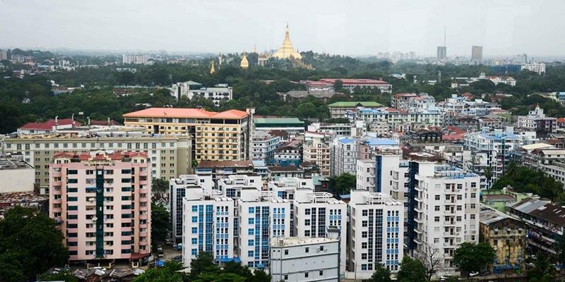 buying real estate in Myanmar