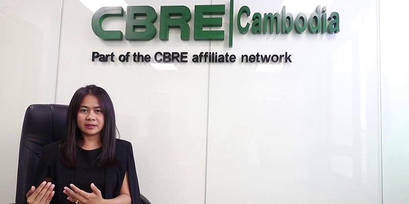 CBRE Cambodia