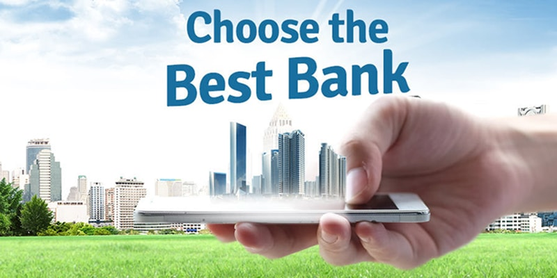 criterias to choose banks in the Philippines