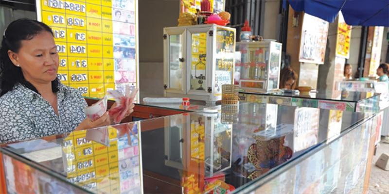 devise cambodgienne pour vos dépenses de vie au Cambodge