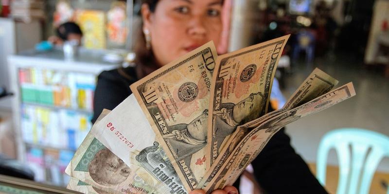 comment éviter les frais et arnaques au Cambodge avec l'argent