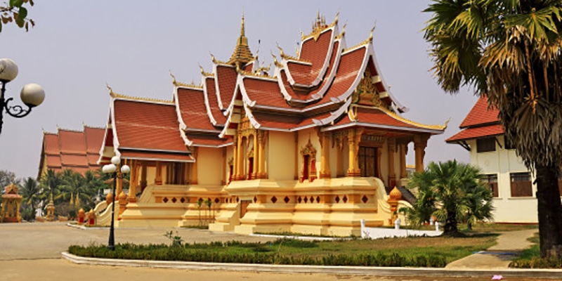 guide for real estate in Laos : update