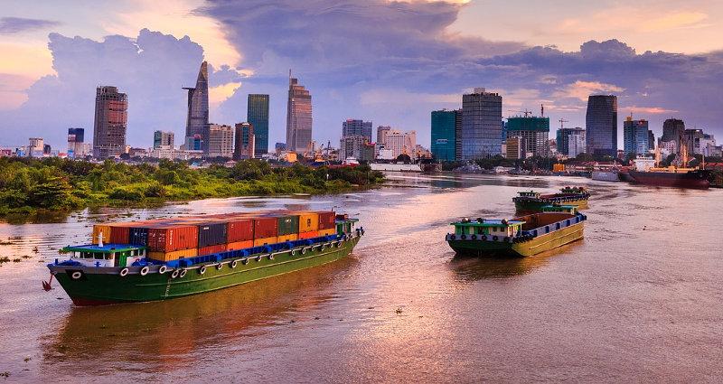 Ho Chi Minh city Saigon to open a startup